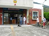 061028-砂卡噹步道與天長隧道:銅門辦入山證