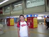 060629-日本行:東京捷運站~