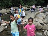060923-皇后鎮露營:當然還是免不了讓小朋友玩玩水囉~
