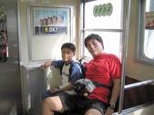 060629-日本行:捷運車上