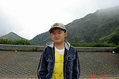 060819-清靜合歡山:武嶺停車場