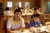 060629-日本行:到達日本的第一餐