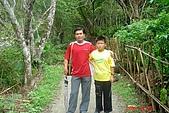 061028-砂卡噹步道與天長隧道:父子倆