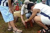 060910-萬里控窯與翡翠灣:建置可添加木材的門口
