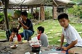 051009-司馬限與ㄠ農:中午野炊的地方