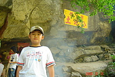 061111-南投梯子吊橋:土地公廟~