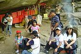 061111-南投梯子吊橋:休息用中餐囉~