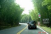 051029-杉林溪迷霧森林:往杉林溪途中