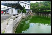 111105- 福隆虫二露營區:戲水池變魚池?