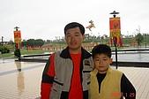 060131-春節南遊(蘇婆羅溫泉與神山山莊露營):大年初一(宜蘭傳統藝術中心)