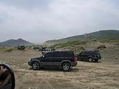 050703-硬漢嶺傘兵坑一日遊:八里沙灘,各自發揮!