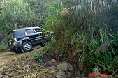 051029-杉林溪迷霧森林:路況還真是不好啊!