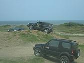 050703-硬漢嶺傘兵坑一日遊:嗯! 還是站高點,視野較好