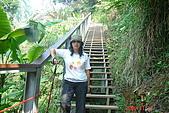 061111-南投梯子吊橋:回程囉~