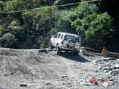 060131-春節南遊(蘇婆羅溫泉與神山山莊露營):第一個坡