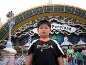 060629-日本行:HOLLO KITTY 樂園