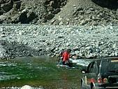 060131-春節南遊(蘇婆羅溫泉與神山山莊露營):勇猛的原住民
