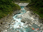 050820-銅門龍澗行:清澈的溪水