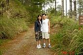 060423-七彩湖與卡社溪:夫妻倆