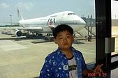 060629-日本行:桃園中正機場