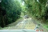 060423-七彩湖與卡社溪:一路的泥巴