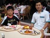 060629-日本行:KITTY內的中餐