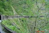 061028-砂卡噹步道與天長隧道:明隧道-2