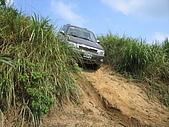 050703-硬漢嶺傘兵坑一日遊:準備下小泥坑