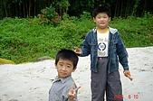 060610-北埔老頭擺露營:玩沙囉!