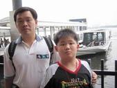060629-日本行:坐渡輪河上觀光