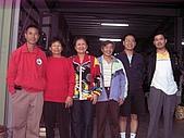 061111-南投梯子吊橋:與農場主人合照