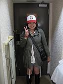 日本東京行 DAY 4&5:沒去吃早餐