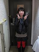 日本東京行 DAY 4&5:這天我的打扮沒去打個鼓什麼的還挺可惜的...