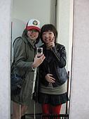 日本東京行 DAY 4&5:我們2個太晚起