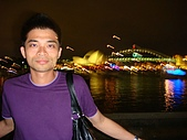 Monkey was in Sydney:DSC09730.JPG