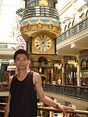 Monkey was in Sydney:DSC09814.JPG