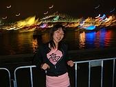 Monkey was in Sydney:DSC09733.JPG