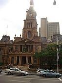 Monkey was in Sydney:DSC09815.JPG