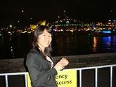 Monkey was in Sydney:DSC09734.JPG