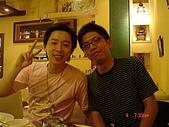 Lucky family聚餐唷~:DSC03341