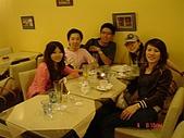 Lucky family聚餐唷~:DSC03342