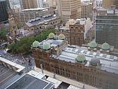 Monkey was in Sydney:DSC09858.JPG