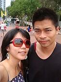 Monkey was in Sydney:DSC09766.JPG