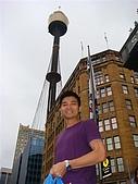 Monkey was in Sydney:DSC09672.JPG