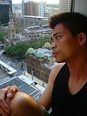 Monkey was in Sydney:DSC09866.JPG