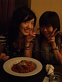 2006暑~雨慈聚餐in東區義麵坊&東區粉圓!!:CIMG3222
