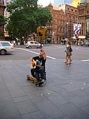 Monkey was in Sydney:DSC09868.JPG