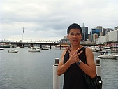 Monkey was in Sydney:DSC09773.JPG