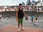 Monkey was in Sydney:DSC09774.JPG