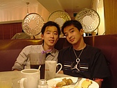 Lucky family聚餐唷~:DSC03432